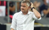 'Solskjaer và 4 cầu thủ đó không đủ tốt với tầm cỡ Man Utd'
