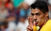 Suarez huỷ hợp đồng với Barca, hé lộ bến đỗ mới