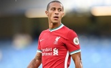 Thiago khiến Liverpool bị thổi penalty, Van Dijk lập tức phá vỡ im lặng