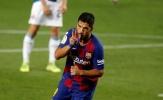 Đã rõ lý do vì sao Suarez dứt tình với Barcelona?