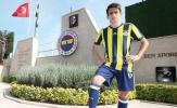 Omer Faruk Beyaz: Sao mai 17 tuổi khiến Man Utd, Liverpool 'thèm khát'