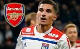 """""""Cậu ấy đã sẵn sàng gia nhập Arsenal, nhưng vẫn chưa có cuộc đàm phán nào"""""""