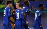 Kai Havertz 'nổ' hat-trick, Chelsea hủy diệt đối thủ 6 bàn không gỡ