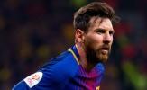 Rời Barca, Suarez tiết lộ phản ứng của Messi
