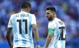 """""""Tôi đã nói với Messi hệ thống mà PSG sẽ sử dụng nếu có anh ấy"""""""