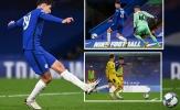 Với Kai Havertz, Chelsea có một 'mũi tên bạc' đáng sợ