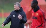 Man Utd đấu Brighton: 'Lão tướng' và 'sát thủ' trở lại