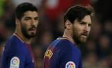 Messi 'chửi thẳng' thượng tầng Barcelona: Khi mọi thứ giờ đã cạn dần...