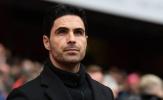 Mikel Arteta: 'Các cầu thủ trẻ may mắn khi được tập luyện với cậu ấy'