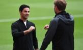 3 điểm nóng trận Liverpool - Arsenal: Pháo thủ lấy gì cản Thiago?
