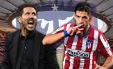 Luis Suarez: 'Chính ông ấy đã khiến tôi quyết định chọn Atletico Madrid'