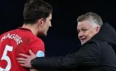 Mua trung vệ, tại sao Man Utd không nhắm đến 'kẻ thất sủng' của Barca?