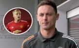 Nemanja Matic: 'Đó là điều mà Van de Beek sẽ mang đến cho Man Utd'