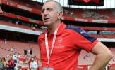 'Cầu thủ Arsenal đó hoàn toàn có thể trở thành một huyền thoại'