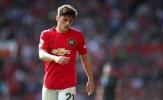Man United sẽ chia tay Daniel James, với một điều kiện