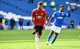 Người hùng Man Utd: 'Bạn phải ghi bàn, chứ không phải sút vào xà ngang, cột dọc'