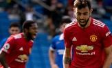 Thắng kịch tính, Fernandes chỉ ra sao Man United 'cân' tất cả đối thủ