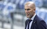 Thoát hiểm ngoạn mục, Zidane phải trả giá cực đắt
