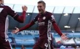 TRỰC TIẾP Man City 2-5 Leicester City (FT): Pháo đài Etihad sụp đổ!