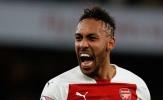 Đụng độ Arsenal, Klopp nói lời thật lòng về Aubameyang