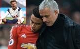 Jesse Lingard là 'số 10' mà Jose Mourinho đang tìm kiếm