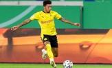 Solskjaer tung 'chiêu cuối', Man Utd chốt ngày dứt điểm vụ Sancho