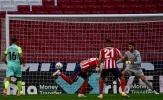 Tìm lại bản ngã, 'vua vòng cấm' của PSG thể hiện sự phấn khích