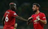 Vì Pogba và Fernandes, Solskjaer tạo 'bom tấn' với sao Chelsea