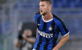 Milan Skriniar có gì hơn các trung vệ của Mourinho?