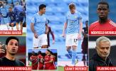 'Khám bệnh' 5 ông lớn Premier League hiện tại