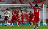TRỰC TIẾP Liverpool 3-1 Arsenal (Kết thúc): Chiến thắng thuyết phục