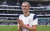 Bale trở lại Tottenham và 10 bản hợp đồng cho mượn có giá trị lớn nhất mùa hè năm 2020
