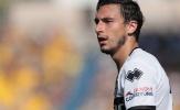 Inter 'làm loạn' TTCN, Conte sở hữu thêm mảnh ghép hoàn hảo