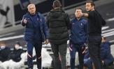 Hết đấu 'võ mồm' với Lampard, Mourinho lại chê Chelsea 'thường thôi'