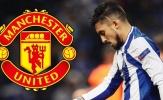 Man Utd chần chừ, Porto đưa ra deadline chốt hạ thương vụ Alex Telles