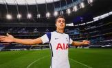 Monchi: 'Tottenham đã chiêu mộ được một cầu thủ tuyệt vời'