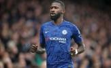 Chelsea gây sốc, ra điều kiện then chốt đẩy Rudiger sang Tottenham