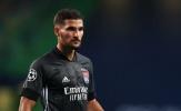 """Chủ tịch Lyon cảnh báo Arsenal: """"Có 3 ông lớn muốn chiêu mộ Houssem Aouar"""""""
