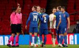 Reece James phá vỡ sự im lặng về chiếc thẻ đỏ sau trận thua Đan Mạch