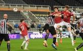 Maguire ghi bàn, Man Utd bùng nổ hủy diệt 'Chích chòe' đầy ngoạn mục