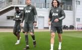 3 điều quan trọng rút ra sau buổi tập đầu tiên của Cavani với Man Utd