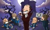 Cười té khói với loạt ảnh chế AC Milan đánh bại Inter