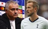 Harry Kane: 'Quái vật' mới dưới bàn tay của Mourinho