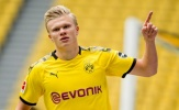 Rời Dortmund, Haaland chốt gia nhập 'CLB lớn nhất thế giới'