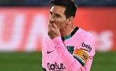 Thua đau, Koeman nói lời thật lòng về Messi