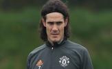 'Nếu gặp mặt trực tiếp, tôi đã ký hợp đồng với cầu thủ Man Utd đó'