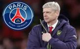 Wenger: 'Đó là lý do tôi từ chối dẫn dắt PSG'