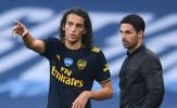 Tàn nhẫn với 'di sản' của Emery ở Arsenal, Arteta được ca ngợi hết lời