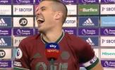 Được tiến cử thay Van Dijk, 'fan cứng' Liverpool phản ứng gây sốc