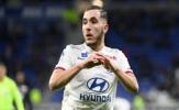 Bắt đầu đàm phán, Arsenal tiến hành thâu tóm thêm một ngôi sao của Lyon sau Aouar